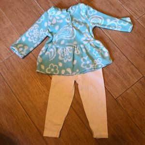 Carter's Outfit 🎀